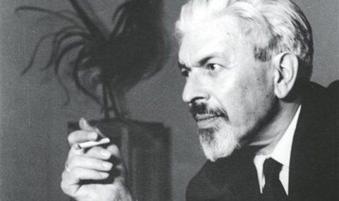 """Ανδρέας Εμπειρίκος  """" Από το ημερολόγιό του 1943″"""