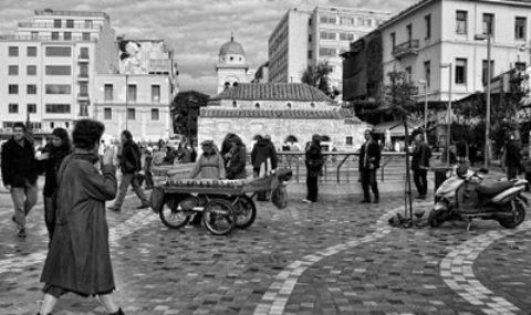 Πλατεία Μοναστηρακίου