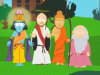 Διεθνής Έκθεση Θεών