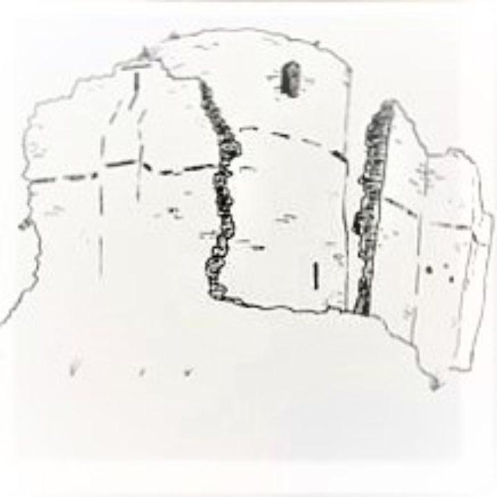Ο διάδοχος (στου Φραγκοκάστελου το κάστρο)