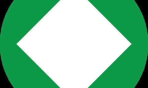 Ο πράσινος ρόμβος