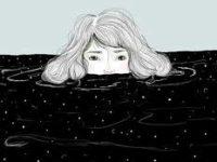 Το κορίτσι που ανθίζει στο απέναντι μπαλκόνι (στο όνειρο ενός πουλιού)