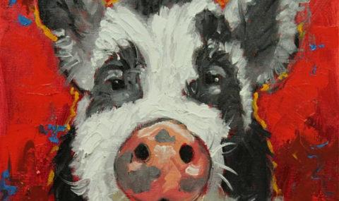 Το Μπρελόκ Γουρούνι