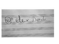 Να σε ρωτήσω κάτι – Alex Dante