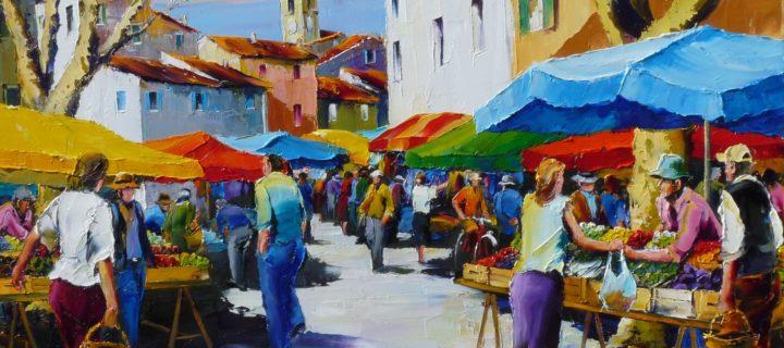 Ιδεολογία, τέχνη και λαϊκή αγορά